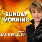 CBS SUNDAY MORNING Posts Audience Gains Year-To-Year & Season-To-Date