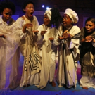 Magnet Theatre Trainees Shine In Durrenmatt's Classic Comic-Tragedy THE VISIT