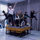 Photo Flash: In Rehearsal for EVERYBODY'S TALKING ABOUT JAMIE at the Apollo Theatre