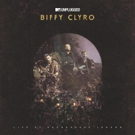Biffy Clyro's MTV UNPLUGGED: LIVE AT ROUNDHOUSE LONDON CD/DVD Set Released Today
