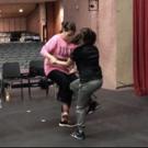 BWW TV Exclusive: Konversations with Keeme: A Self Defense Class Photo