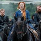 The World Premiere of MARY QUEEN OF SCOTS to Close AFI Fest Photo