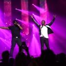 Photo Flash: Star-Studded Vegas Strong Benefit Concert Unites Las Vegas