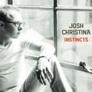 Piano Phenomenon Josh Christina to Release Third Album Recorded at Historic Sam Phillips Recording Studio