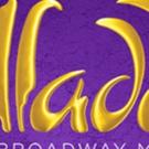 Disney's ALADDIN Welcomes New 'Aladdin' In Denver