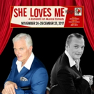 Patrick Cassidy To Play His Dad's Tony Award Winning Role in SHE LOVES ME At The Wick Photo