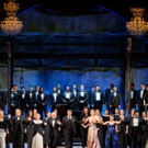 BWW Review: The Washington National Opera's WNO GALA Pays Tribute to Leonard Bernstein