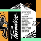 Jamie Jones Reveals Full Line-Up For Sixth Consecutive ADE Paradise Party Photo