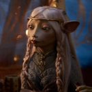 Taron Edgerton Leads the Voice Cast of THE DARK CRYSTAL: AGE OF RESISTANCE Photo