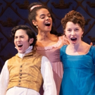 Photo Flash: First Look At Kate Hamill's VANITY FAIR At American Conservatory Theater