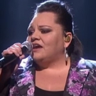 VIDEO: Keala Settle Performs GREATEST SHOWMAN Tune on the Graham Norton Show Video