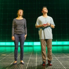 Photo Flash: New Production Photos From THE CURIOUS INCIDENT OF THE DOG IN THE NIGHT-TIME Photos