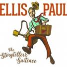Ellis Paul's New Album THE STORYTELLER'S STAIRCASE Streaming Now via Folk Alley Photo