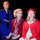 BWW Review: COMMUNION at Primal Forces Photo