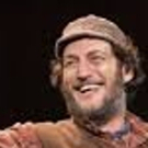 BWW Review: FIDDLER ON THE ROOF Remains at the Peak of the Musical Pile at the Cincinnati Aronoff Center