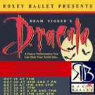 Roxey Ballet Welcomes Back Their Professional Company Photo