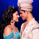 BWW Review: ALADDIN and his Genie Conjure Up Fun and Magic at OC's Segerstrom Center Photo