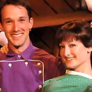 Photo Flash: Beef & Boards Dinner Theatre Presents SEVEN BRIDES FOR SEVEN BROTHERS Photos