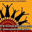 BWW Previews: EIGHT NEW WORKS COME TO LIFE during SheVolution at Powerstories Theatre