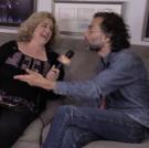 Tonys Talk:  Mary Testa & Daniel Fish Have Got a Beautiful Feelin' About the Tony Awa Video