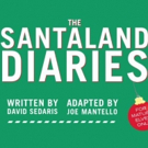 CPT & PHS Present Sedaris' THE SANTALAND DIARIES