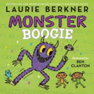 Kids' Music Legend Laurie Berkner's Monster Boogie Book Set for Release in July