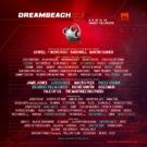 Dreambeach Reveal Final Line-Up for 2018 Edition with Ricardo Villalobos, Jamie Jones, Andy C, & More