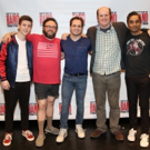 Photo Coverage: Meet the Cast of GETTIN' THE BAND BACK TOGETHER Photo