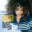 Kandace Springs Releases BLACK ORCHID EP Out Today Photo