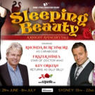 Bonnie Lythgoe Has Found Her Sleeping Beauty And Prince Valiant Photo