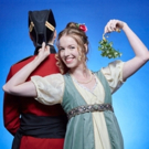 Jungle Theater Celebrates the Holidays with Premiere of THE WICKHAMS: CHRISTMAS AT PE Photo