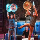 Krystal Renée 'Challenges the Idea of What An Instrument Is' in STOMP