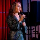 BWW Review: EMMA KINGSTON, Live at Zedel
