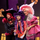Photo Flash: First Look at Pantochino's HOW TO BE A GOOD WITCH! Photo