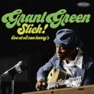 Resonance Records Releases Previously Unissued Music from Jazz Guitar Icon Grant Green