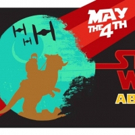 Recycled Minds Comedy Present A Star Wars Improv Show Featuring Chaotic Acts Of Theatre