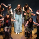 TADA! Youth Theater Presents Original Musical ODD DAY RAIN Photo