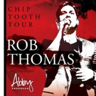 Rob Thomas Announces North American Tour