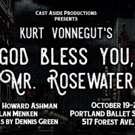 Photo Flash: GOD BLESS YOU, MR. ROSEWATER at Cast Aside Productions Photo
