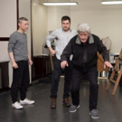 Photo Flash: Inside Rehearsal for THE ENLIGHTENMENT OF MR. MOLE at The Schoolhouse Theater Photos