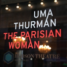 Up on the Marquee: THE PARISIAN WOMAN