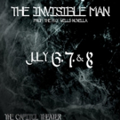 AUDITION NOTICE: THE INVISIBLE MAN at THE CAPITOL THEATER
