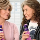 Lisa Kudrow Joins Fourth Season of GRACE AND FRANKIE, Premiering Today