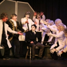 BWW Review: YOUNG FRANKENSTEIN, THE MUSICAL at North Fork Community Theatre: It's alive!... in black and white!
