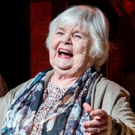 Photo Coverage: June Squibb Takes Her First Bows in WAITRESS Photo