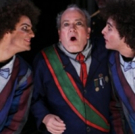 BWW Review: Seattle Shakes' THE GOVERNMENT INSPECTOR Bribes Us with Delicious Cartoon Farce