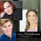 The Foundation For New American Musicals Presents THE MOLLYHOUSE In A Special Staged Reading