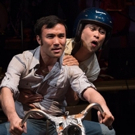 BWW Review: VIETGONE at Studio Theatre - It's like a Magic Carpet Ride!! Photo