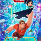 RALPH BREAKS THE INTERNET Comes to the Big Screen Early with AR Gaming Experience