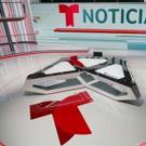 Noticias Telemundo Launches NUESTRO FUTURO LATINO Photo